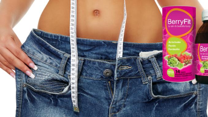 Berryfit - na chudnutie – Slovensko – kúpiť – test