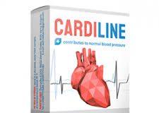 Cardiline - na hypertenziu - recenzie - výsledok - gél