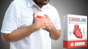 Cardiline - užitočný - kúpiť - test