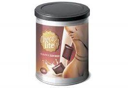 Choco Lite - na chudnutie - mienky - výsledok - gél