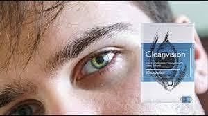 Cleanvision - lepší zrak - kúpiť - účinky - recenzie