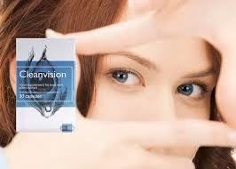 Cleanvision - lepší zrak - výsledok - gél - Amazon