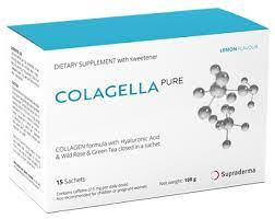 Colagella Pure - na omladenie - test - Slovensko - ako použiť