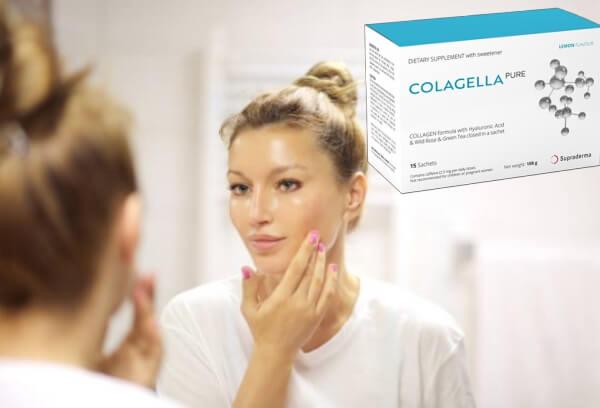 Colagella Pure - účinky - recenzie - výsledok