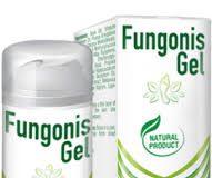Fungonis Gel - cena - užitočný - v lekárni