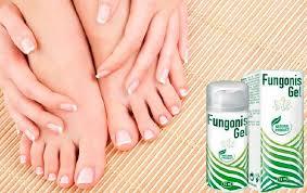 Fungonis Gel - na mykózu - účinky - recenzie - výsledok