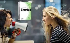 Germixil - ako to funguje - Amazon - test