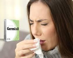 Germixil - proti vírusom - kúpiť - ako použiť - účinky