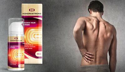 Hondrostong - na bolesti kĺbov - ako použiť - recenzie -výsledok