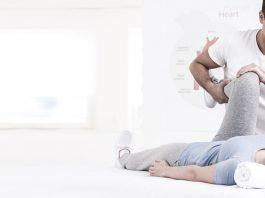 Jeho obrovskou výhodou je aj to cvičenie z starostlivosť o zdravie