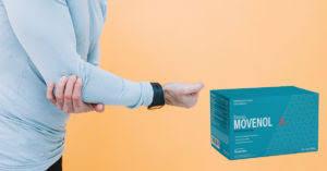 Movenol - na bolesti kĺbov - cena - užitočný - v lekárni