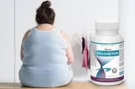 Prolesan Pure - na chudnutie - ako použiť - recenzie - výsledok