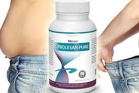 Prolesan Pure - na chudnutie - test - cena - užitočný