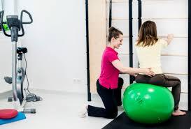 Rehabilitácia je proces Sekcia telovýchovnej a rehabilitačnej medicíny, ktorý kombinuje vplyvy