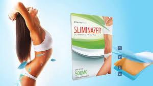 Sliminazer - na chudnutie - feeedback - mienky - ako použiť