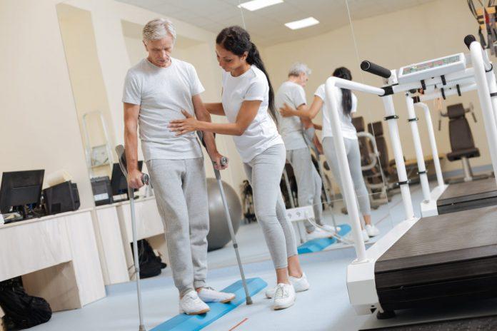 Starostlivosť o zdravie zaoberá sa sociálno-sociálnymi vzťahmi