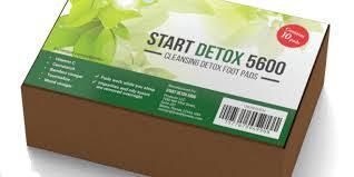 Start Detox 5600 - účinky - feeedback - mienky