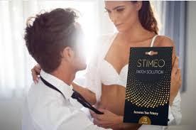 Stimeo Patches - na potenciu - ako to funguje - v lekárni - výsledok