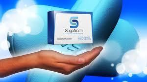 Suganorm - ako to funguje - Amazon - test
