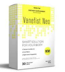 Vanefist Neo - kúpiť - test - ako použiť
