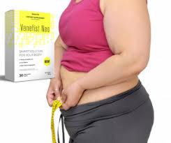 Vanefist Neo - na chudnutie - účinky - feeedback - mienky