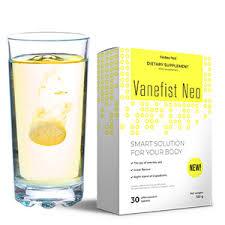 Vanefist Neo - výsledok - gél - recenzie