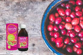 Berryfit - na chudnutie – mienky – ako použiť – feeedback