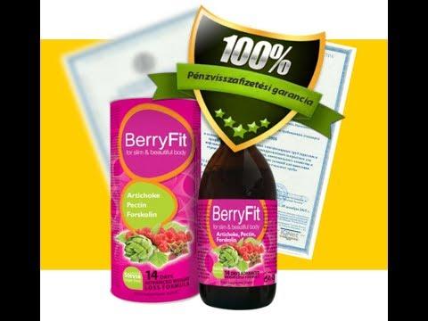 Berryfit – tablety – ako to funguje – Amazon