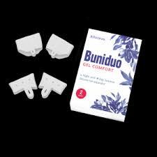Buniduo gel comfort - na krivý prst – cena – recenzie – výsledo