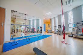 Prečo ísť na cvičenie zdravie lekára lekárskej rehabilitácie